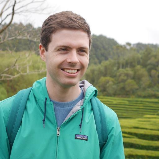User Avatar of Matt Hinchliffe