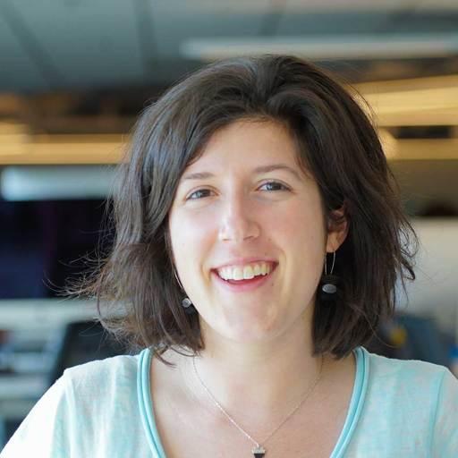 User Avatar of Lara Schenck