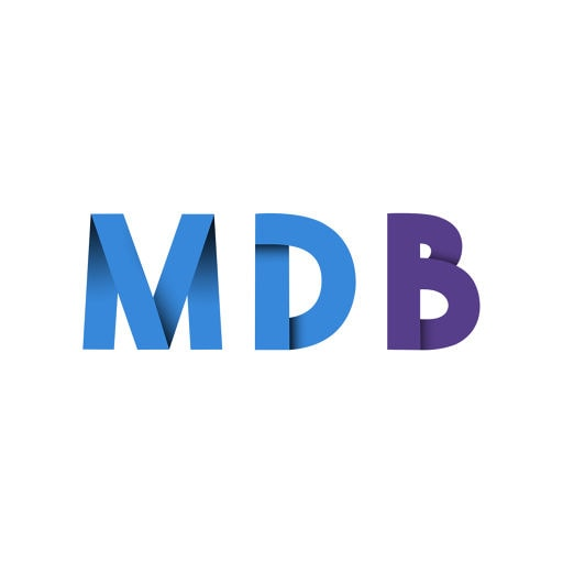 User Avatar of MDBootstrap