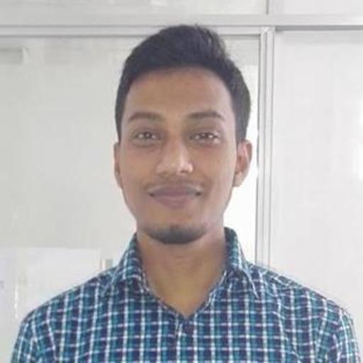 User Avatar of Md. Jamal Uddin