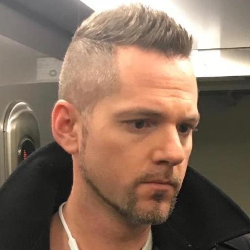 User Avatar of Fredrik Frodlund