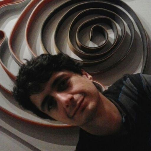 User Avatar of Julien Poyard