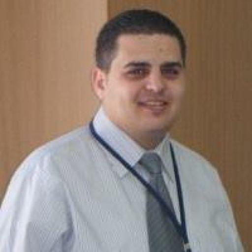 User Avatar of Emad Morris Zedan