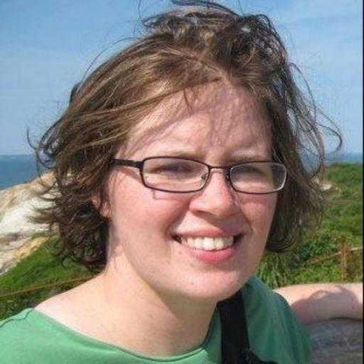 User Avatar of Jennifer Hamon