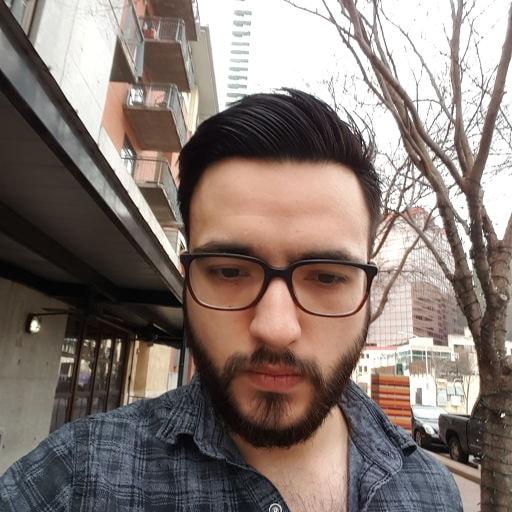 User Avatar of Nicolas Gonzalez