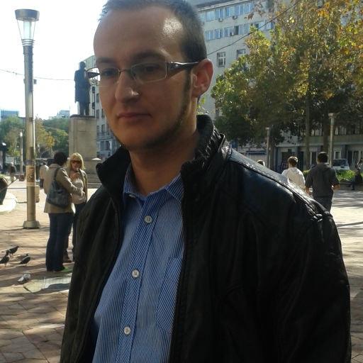 User Avatar of Miljan Djordjevic