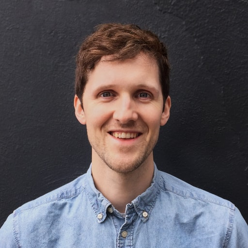 User Avatar of Dylan Macnab
