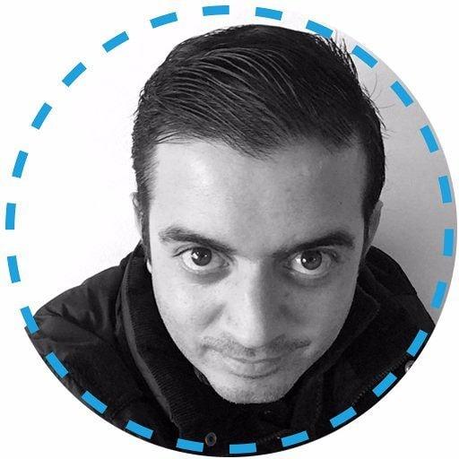 User Avatar of Ricardo Izquierdo