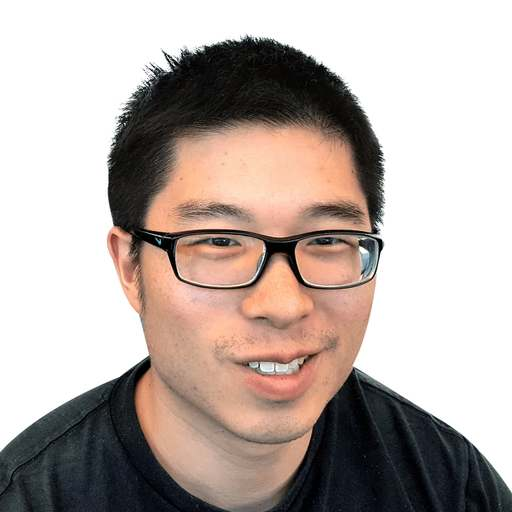 User Avatar of Vincent Tang