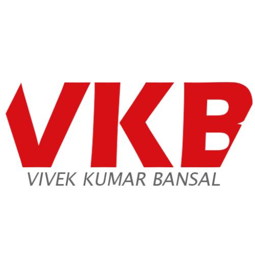 User Avatar of Vivek Kumar Bansal