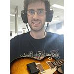 Scott Cornwill Mojo Selfie