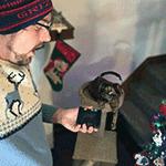 Ville Mirsch Mojo Selfie