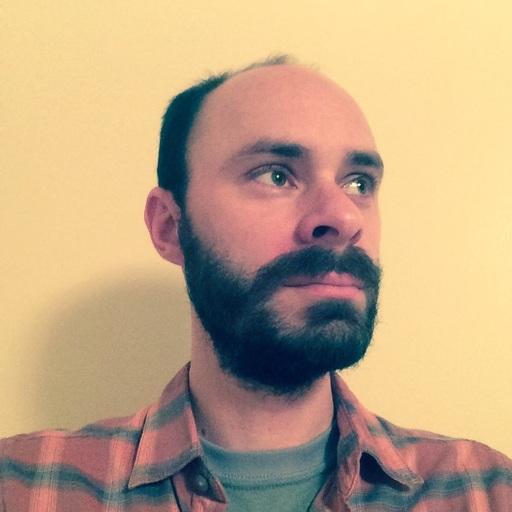 User Avatar of Eric Treacy