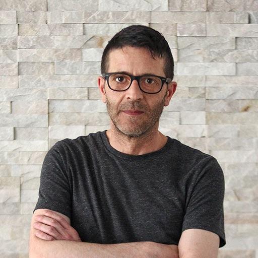 User Avatar of Nando Boronat