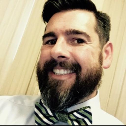 User Avatar of Chris Gruber