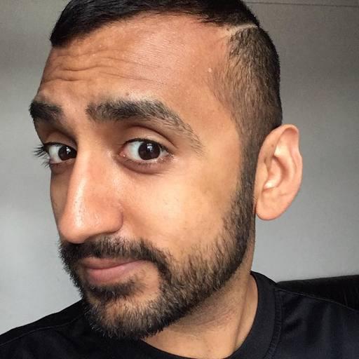 User Avatar of Diviyesh Patel