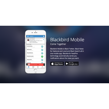 Blackbird Mobile/Blackbird Solutions
