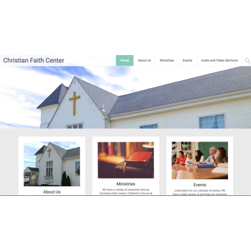 Christian Faith Center