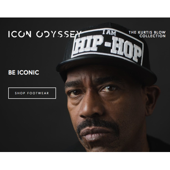 Icon Odyssey