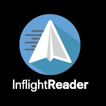 Inflight Reader