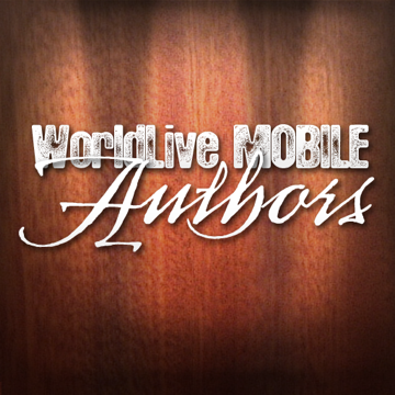 Worldive Authors