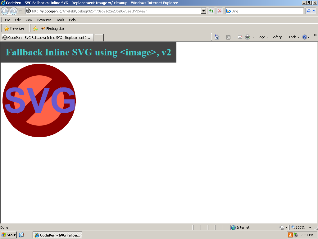 A Complete Guide To Svg Fallbacks Css Tricks For Added Safety Replace The Single Pole Float Switch B Image Fallback Without Stray Text In Internet Explorer 8