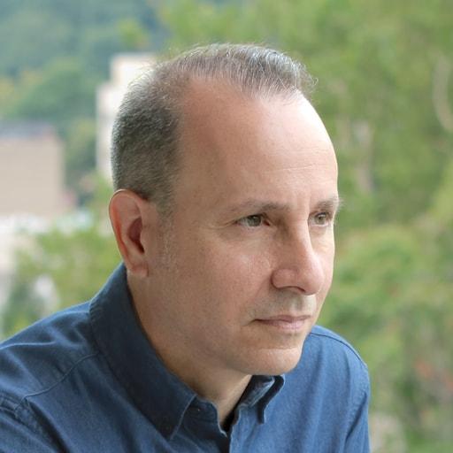 User Avatar of Adam Coti