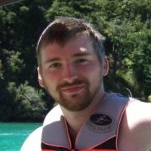 User Avatar of Adam Henley