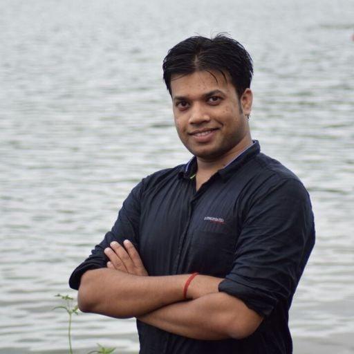 Avatar 2 Kumar: Nitesh Kumar On CodePen