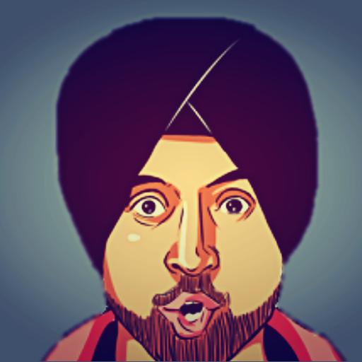 User Avatar of Daljeet Dhaliwal
