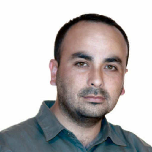 User Avatar of Marco Barría
