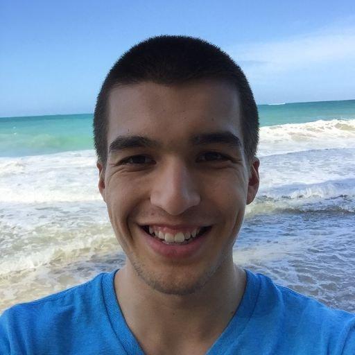 User Avatar of Cameron Chardukian