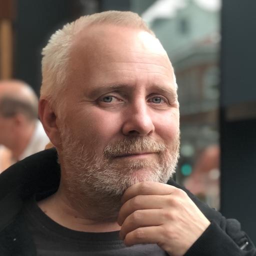 User Avatar of Sten Hougaard