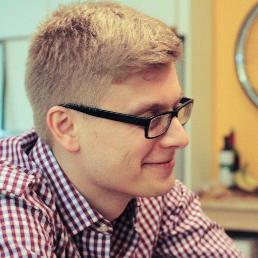 User Avatar of Nick Matantsev