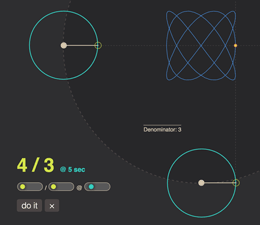 The CodePen Spark: Waves, Ripples, and Wiggles | Trends & Events for