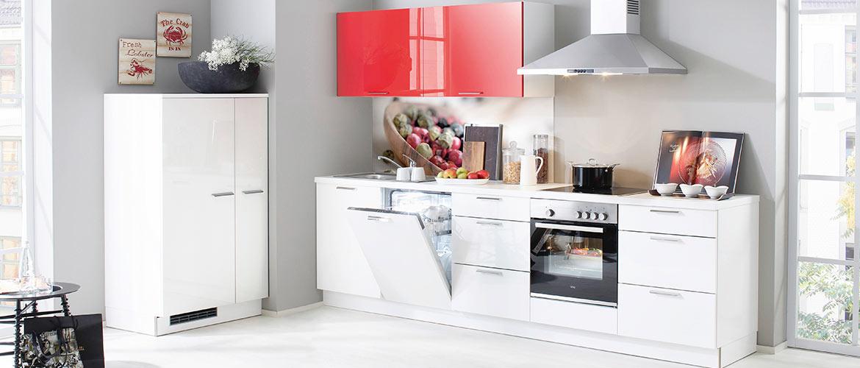 Angebotsküche Aus Der Werbung | ROLLER Möbelhaus