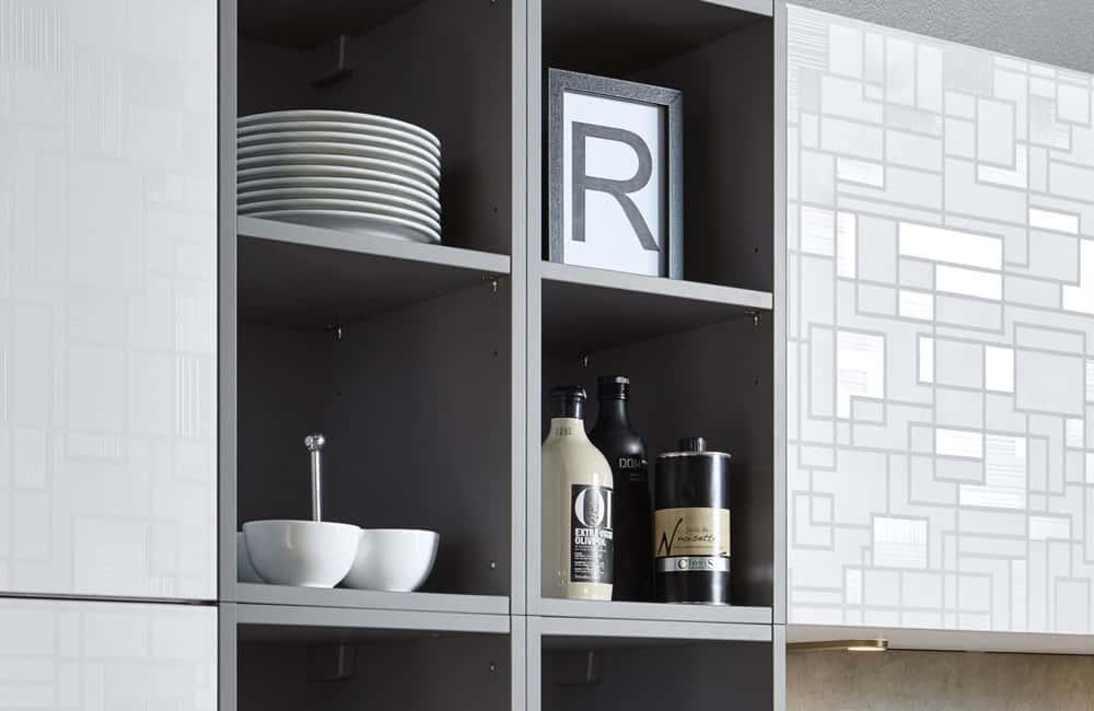 express markenk che cube roller m belhaus. Black Bedroom Furniture Sets. Home Design Ideas