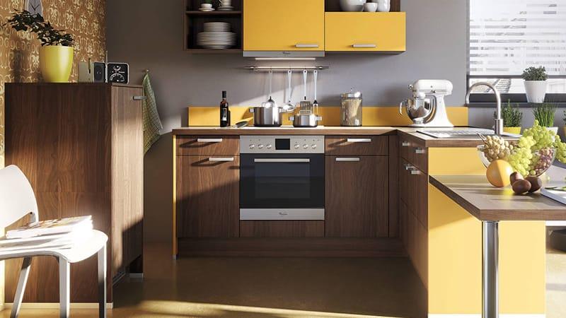 Alle Küchenformen günstig | ROLLER Möbelhaus