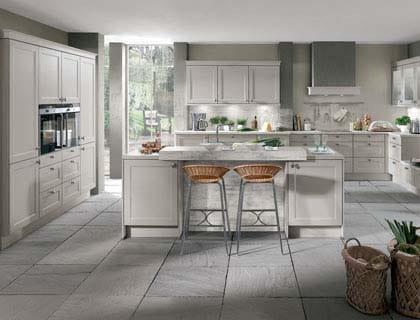 moderne kuche design ideen nobilia werke, markenküchen in bester qualität | roller möbelhaus, Design ideen