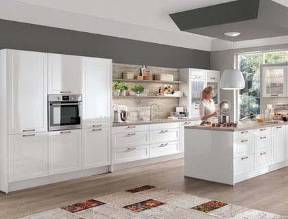 Markenküchen in bester Qualität | ROLLER Möbelhaus