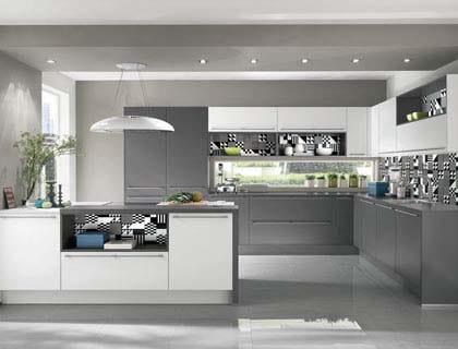 markenk chen in bester qualit t roller m belhaus. Black Bedroom Furniture Sets. Home Design Ideas
