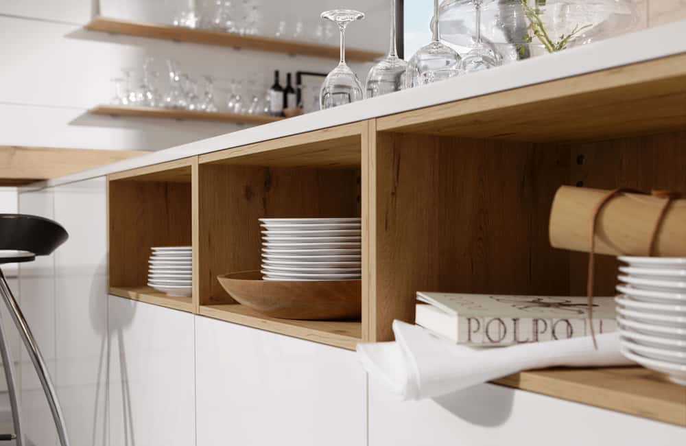 Nolte Artwood Lux Markenkuche Roller Mobelhaus
