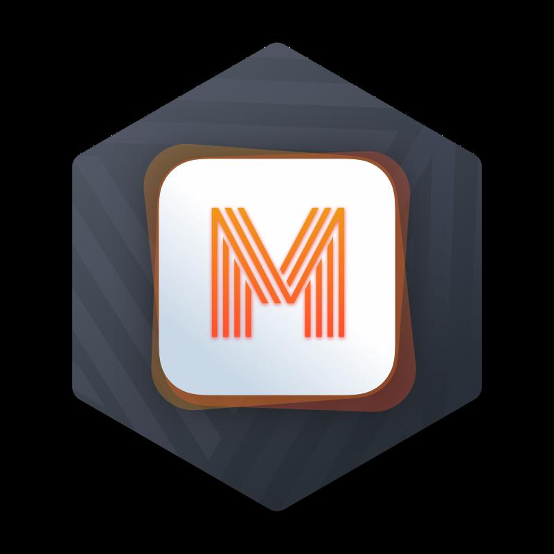 Mega Menu - RapidWeaver Stack