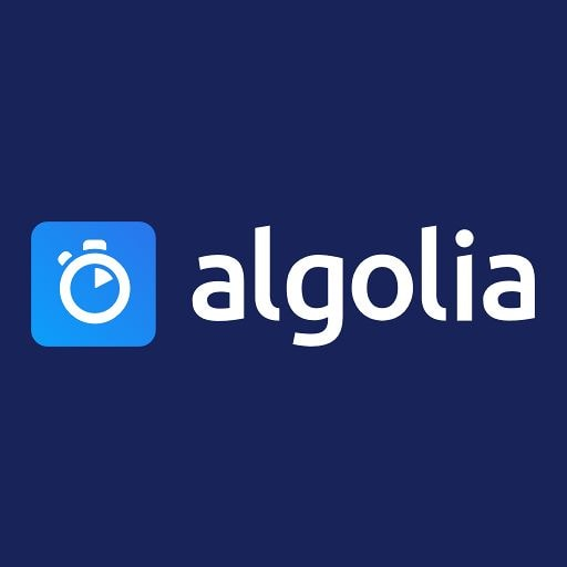 Team Avatar of Algolia