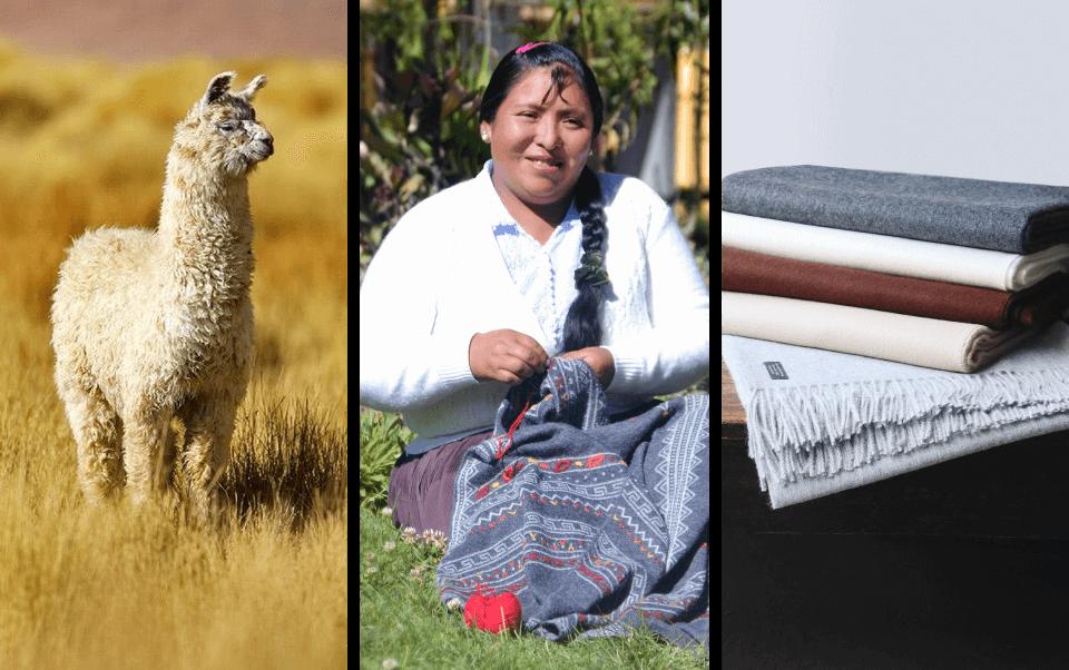 Classic Alpaca Huancayo