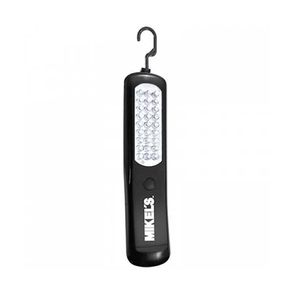 LAMPARA P/MECANICO 27 LEDS