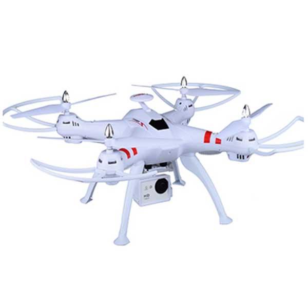 DRONE SEMI-PROFESIONAL WIFI