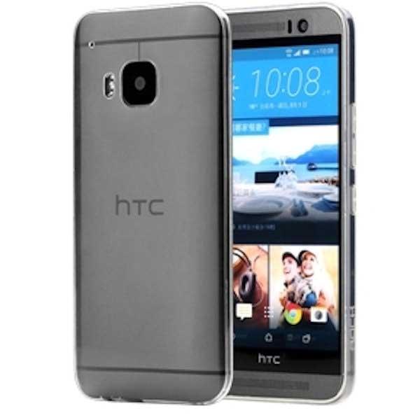 CASE SILICON ONE M9 HTC TRANS