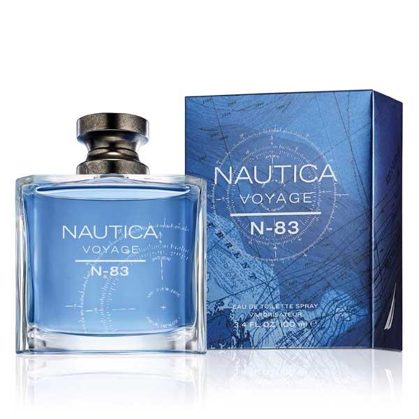 NAUTICA VOYAGE N-83 CAB 100ML
