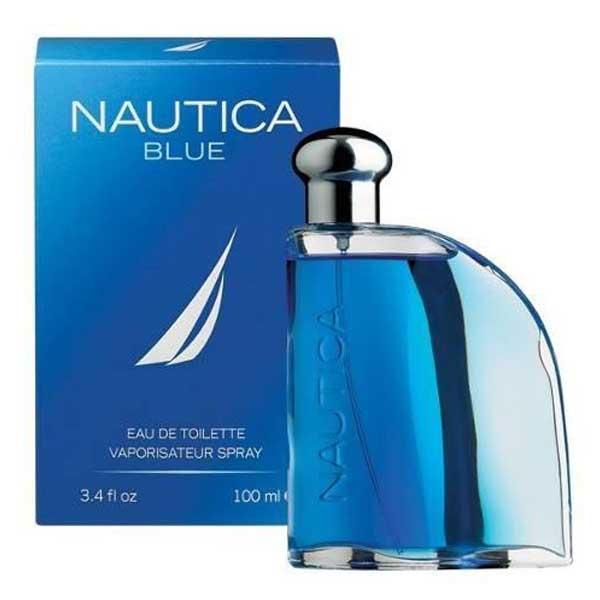 NAUTICA BLUE CAB 100ML